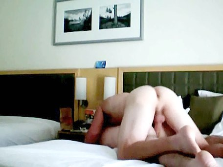 Home made gay action with hunks banging hard